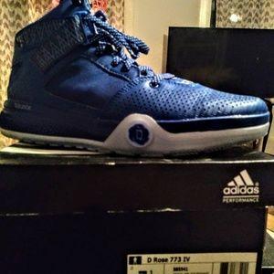 D-Rose Shoes